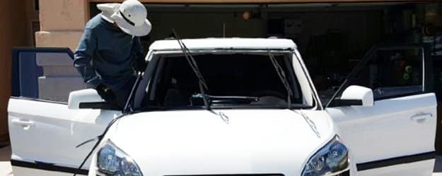 Auto Glass Replacement in Scottsdale, AZ