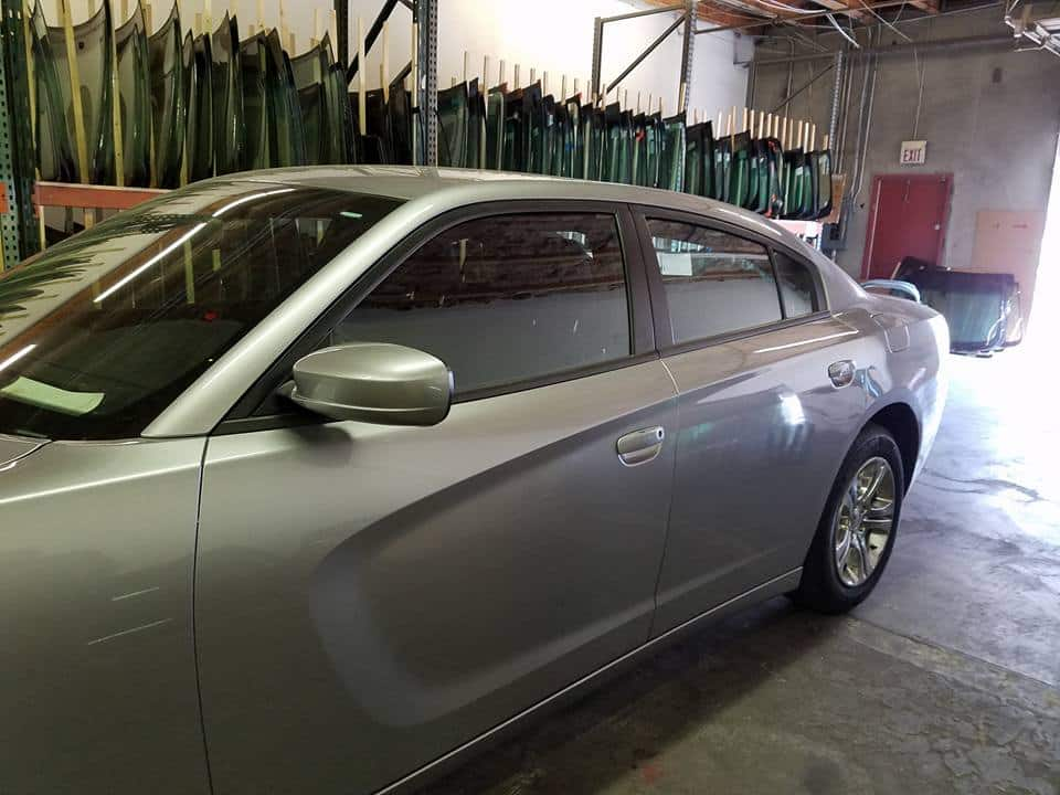 Auto Glass Replacement in Peoria, AZ